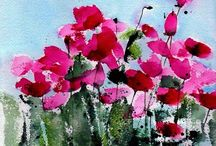 Maddys Poppies