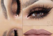 Make Up Is Art, Beauty Is Spirit