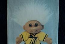Troll Dolls / by Pam Flynn