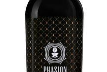 Our Phasion Collection / Our wine portfolio. Our phasionable wine collection was launched in July 2013. We produce small lot batch's of our fine wines.