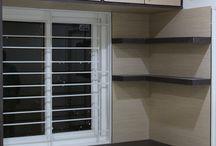 Kitchen Interior Designs / Kitchen Interior Designs by Konceptliving Interior Designs