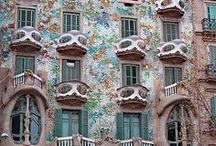 Hiszpania Barcelona