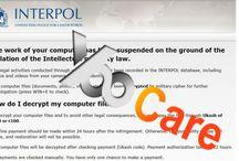 Internet Crime Complaint Center Virus: Truth Revealed