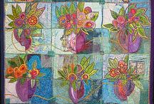 Group ideas for quilts