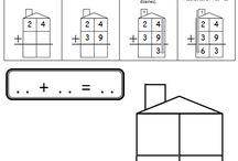 Matematik Toplama-Addition