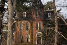 Spooky / by Psychic Siamese Terror