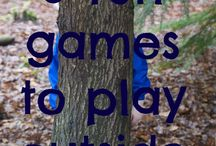 Party /Feesten , Games/Spellen