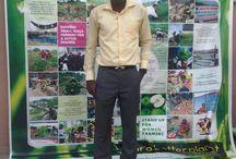Funky Farmer's or AgriBiz! Naija! / YPARD Nigeria activities