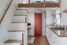tiny house minimaliste
