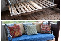For home // palettes