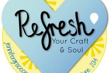 Refresh Your Craft & Soul Event