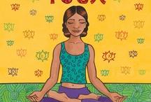 Yoga & meditation / Everything to make your life Zen!