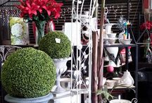 More Than Pots / Looking for beautiful #Plants_Galore #Garden_Art #Combining_pots in Hamilton?visit us at http://bit.ly/1Rz4zMm
