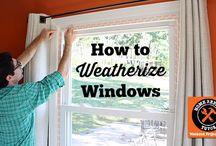 DIY Home: Winter