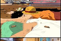 One Piece / The best scene! :'D