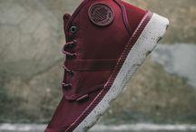 W18 shoes