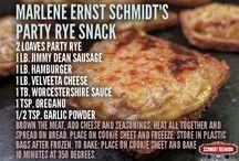 Schmidt Family Recipes