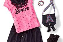 Araiahs outfit