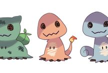 Cute Pokémon