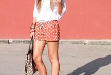 Fashion: Skirts & Such / by Samantha Turret