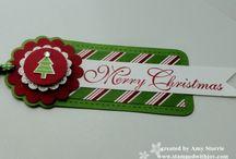 Christmas Wishes / by Kathy Kimball