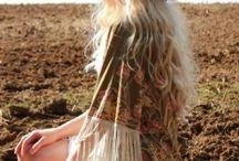 Hippie Chic ❤️