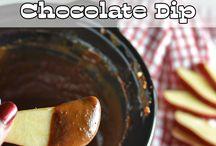 Crock Pot Dip Recipes
