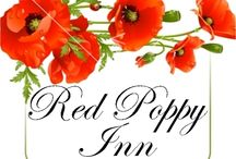 Red Poppy Inn