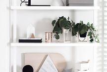 Tumblr shelf organised