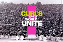 Curl Power / The triumphant return of Curl Power!