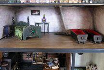 wicca furniture