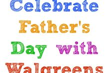 Holidays ♡ Father's Day