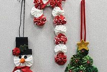 Christmas ornaments & decorations
