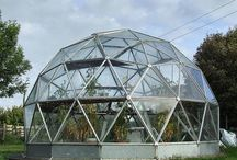 Greenhouse Ideas / Great ideas and inspiration to make the most of your greenhouse and DIY greenhouse tutorials. Walden Labs.