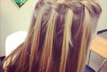 Hair / by Pamela Dupras