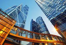 Гонконг - уникальное место