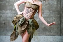 Cosplay/Costumes