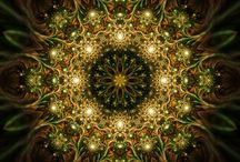Mandala / by Lyne Bourgon
