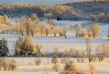 Pretty Vermont