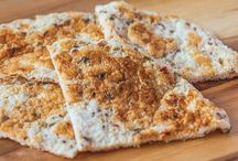 Paleo and GF Breads