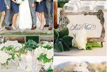 wedding ideas / by Kayla King