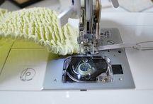 Sewing: Elastics