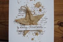 DIY - Cards - Christmas