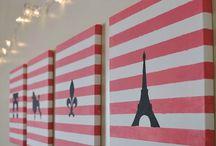 Paris theme ☕️