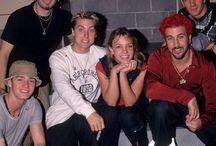 1999. September - Befour MTV Video Music Awards