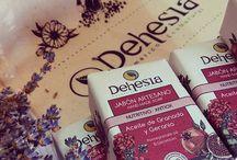 cosmética econatural BIO / Cosmética Natural pensada para cuidar tu piel de forma bella y saludable.  Desde Extremadura en ecológico.