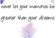 Dream Quotes / Dream!!!