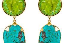 Jewellery / by Luisa Snowmountain