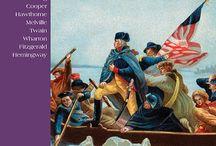 American Literature / by Deborah Johnson