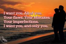 Love Quotes / Beautiful quotes about love from all over the world.